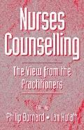 Nurses Counselling The View from the Practitioners
