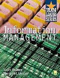 INFORMATION MANAGEMENT - Sally Palmer - Paperback