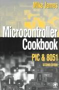Microcontroller Cookbook