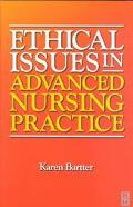Ethical Issues in Advanced Nursing