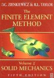 Finite Element Method Solid Mechanics