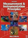Measurement & Instrumentation Principles