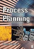 Process Planning The Design/Manufacture Interface