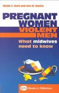 Pregnant Women Violent Men  What Midwives Need to Know