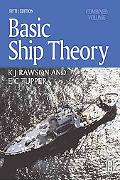Basic Ship Theory Combined Volume