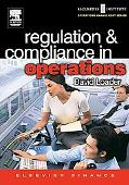 Regulation and Compliance in Operations