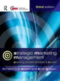 Strategic Marketing Management Planning, implementation and conrol