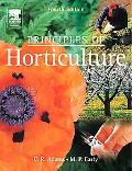 Principiles of Horticulture