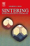 Sintering Densification, Grain Growth And Microstructure