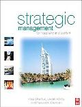 Strategic Management Content And Process in the International Hospitality & Tourism Industry