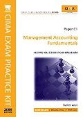 Management Accounting Fundamentals