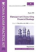 Management Accounting Financial Strategy