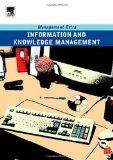 Information And Knowledge Management Management Extra