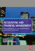 Accounting And Financial Management Developments in the International Hospitality Industry