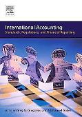 International Accounting Standards, Regulations, Financial Reporting