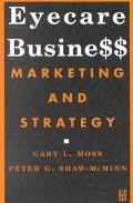 Eyecare Business Marketing and Strategy