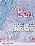 Review of Sleep Medicine, 1e