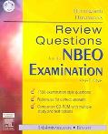 Butterworth Heinemann's Review Questions For The NBEO Examination