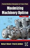 Maximizing Machinery Uptime