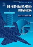 Finite Element Method in Engineering