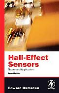 Hall-Effect Sensors Theory and Applications