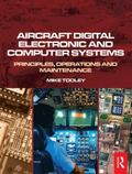 Aircraft Digital Electronic And Computer Systems Principles, Operation And Maintenance