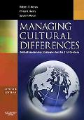 Managing Cultural Differences Global Leadership Strategies for the 21st Century