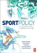 Sport Policy A Comparative Analysis of Stability and Change
