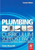 Plumbing Curriculum Support Pack For Level 2 Technical Certificate and Nvq