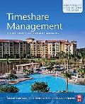 Timeshare Management: The Key Issues for Hospitality Managers