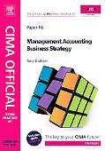 Cima Official Exam Practice Kit Management Accounting Business Strategy