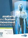 Anatomy and Human Movement Structure & Function