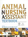 Animal Nursing Assistant Textbook