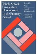 Whole School Curriculum Development in the Primary School