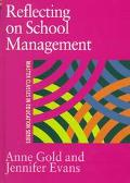 Reflecting on School Management