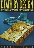 Death by Design The Fate of British Tank Crews in the Second World War