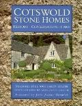 Cotswold Stone Homes History, Conservation, Care