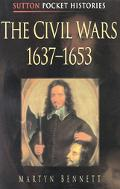 Civil Wars 1637-1653