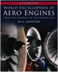 World Encyclopedia of Aero Engines From the Pioneers to the Present Day