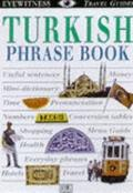 Turkish Phrase Book (Eyewitness Travel Guides)