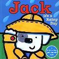 Jack-- It's a Rainy Day