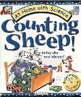 Counting Sheep! Why Do We Sleep?