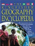 Kingfisher Geography Encyclopedia