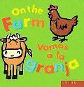 Vamos a LA Granja/on the Farm