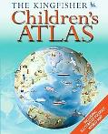 Kingfisher Children's Atlas