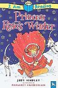 Princess Rosa's Winter