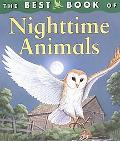 Best Book of Night Time Animals