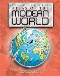Kingfisher Atlas of the Modern World