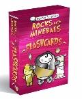 Basher Flashcards: Rocks and Minerals (Basher Science)