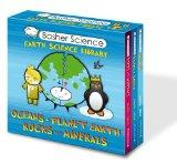 Basher Science: Earth Science Library